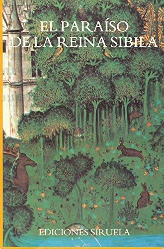 9788485876259: El paraíso de la reina Sibila (Seleccion de Lecturas Medievales)