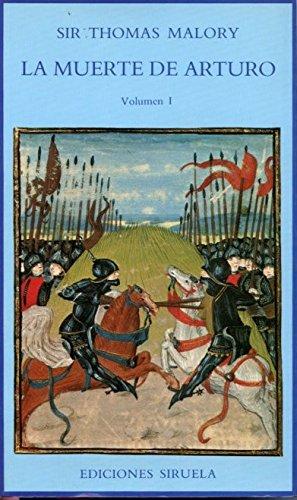 9788485876358: La Muerte de Arturo (Spanish Edition)