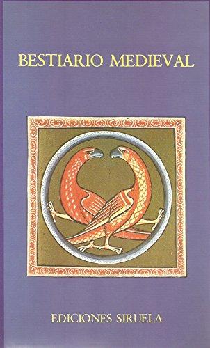 Bestiario Medieval: Malaxecheverria, Ignacio