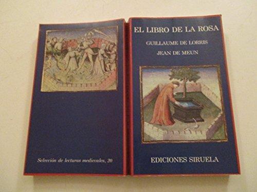 9788485876563: Libro de la Rosa, el