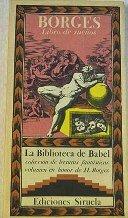 9788485876594: Libro de sueños (La Biblioteca de Babel) (Spanish Edition)