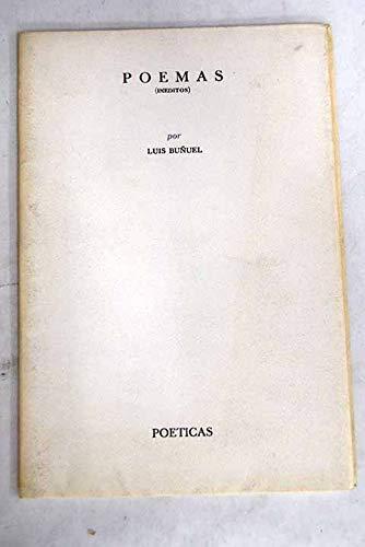 9788485886029: Poemas (ineditos)