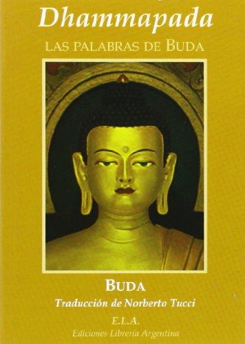 9788485895571: Dhammapada
