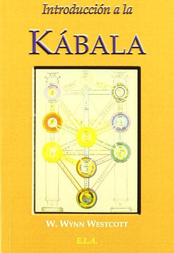 9788485895786: Introducion a la kabala