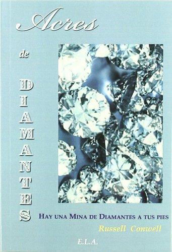 9788485895915: Acres de diamantes