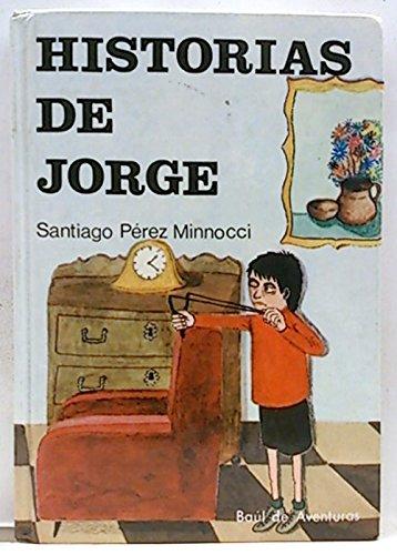 9788485900145: Historias de Jorge. (Tomo 2)
