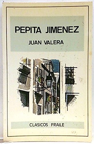 9788485900626: Pepita Jiménez