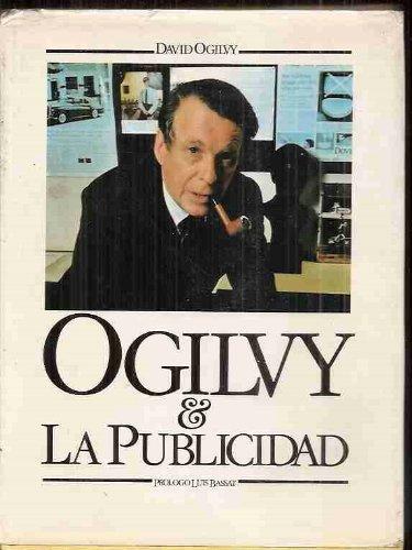 9788485902804: Ogilvy en la publicidad