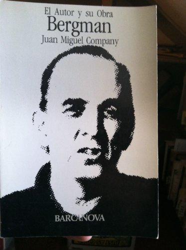 9788485923694: Bergman