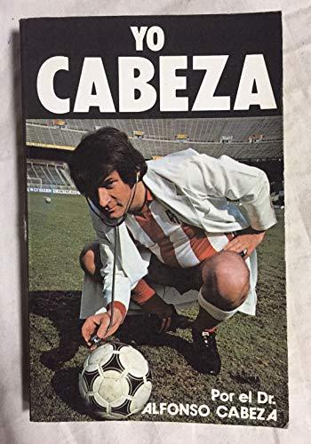 9788485929009: Yo, Cabeza