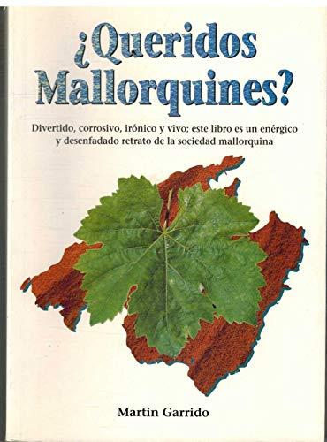 9788485932269: QUERIDOS MALLORQUINES?