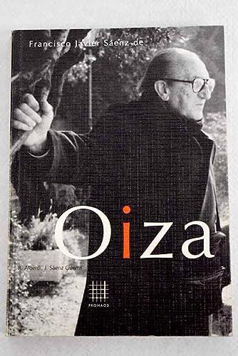 9788485941322: F.J. Sáenz de Oiza, arquitecto : libro-estudio (Architecture Study Collection)