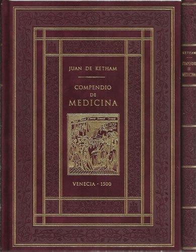 9788485944828: Compendio de Medicina. (2 Vols). Venecia 1500