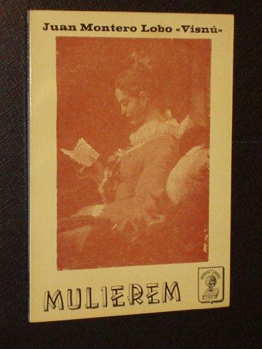 Mulierem, - Montero Lobo, Juan (Visnú)