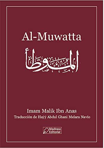 9788485973200: Al muwatta