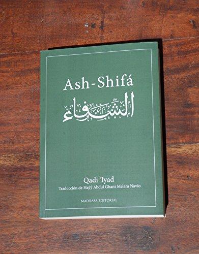 ASH-SHIFÁ: Qadi 'Iyad