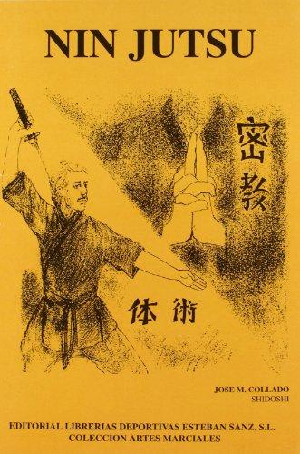 9788485977574: Nin-jutsu : escuelas tradicionales