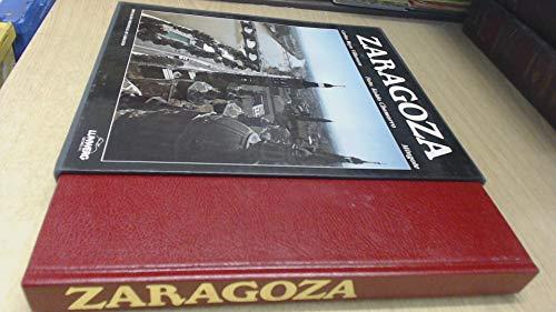 Zaragoza [Broché] Carlos Royo Villanova et Koldo: Carlos Royo Villanova