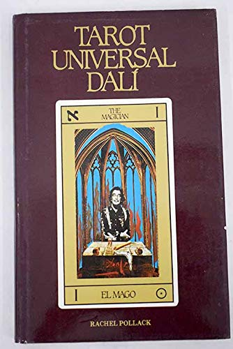 9788485984206: Tarot Universal Dali