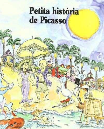 9788485984268: Petita història de Picasso