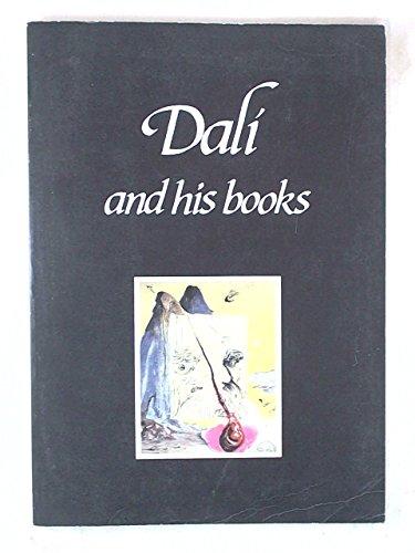 Dali and His Books: Fornes, Eduard