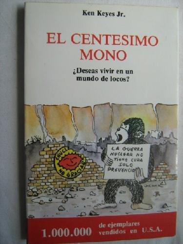 9788486000998: EL CENTÉSIMO MONO