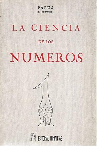 9788486003043: Ciencia de los numeros, la