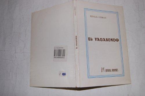 9788486003791: EL VAGABUNDO