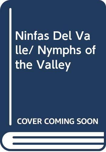9788486003814: .Ninfas Del Valle