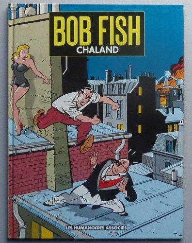 9788486004514: Bob fish