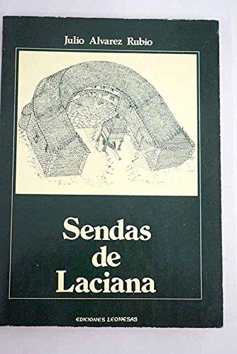 9788486013059: Sendas de Laciana (Biblioteca leonesa. Serie mixta) (Spanish Edition)
