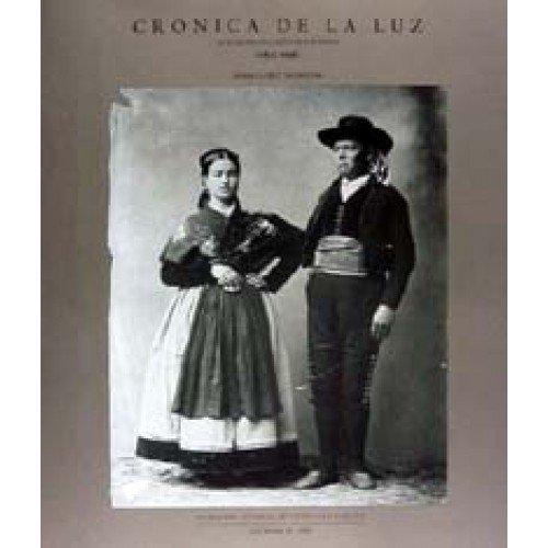 9788486022068: CRONICA DE LA LUZ