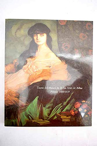 Tesoros del Museo de Bellas Artes de: Luna, Juan J.