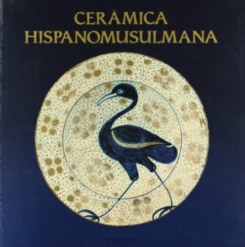 9788486022594: Cerámica hispanomusulmana andalusí y mudéjar