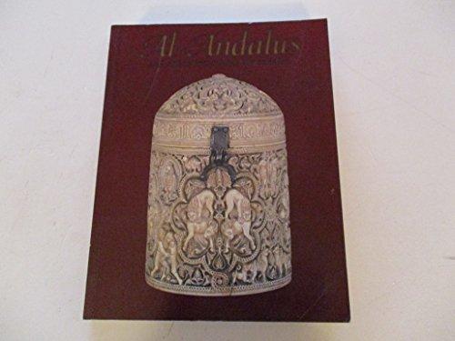 9788486022631: AL-ANDALUS. LAS ARTES ISLÁMICAS EN ESPAÑA.