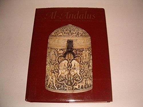 9788486022648: Al-Andalus: Las artes islámicas en Espana