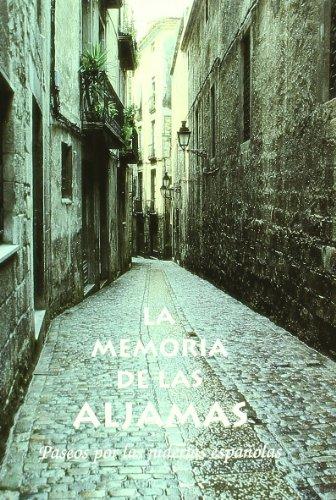 Memoria de las aljamas: Sin Autor
