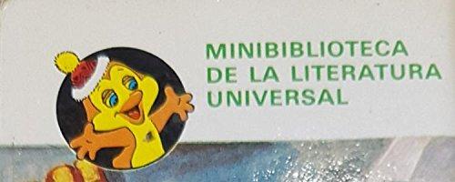 9788486027070: Minibiblioteca de la Literatura Universal (Petete): Romeo y Julieta