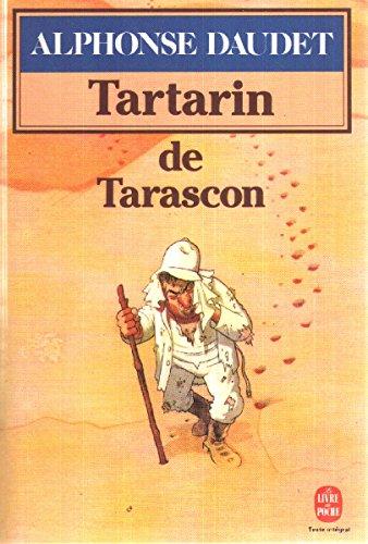 9788486027360: Tartarin de tarascon