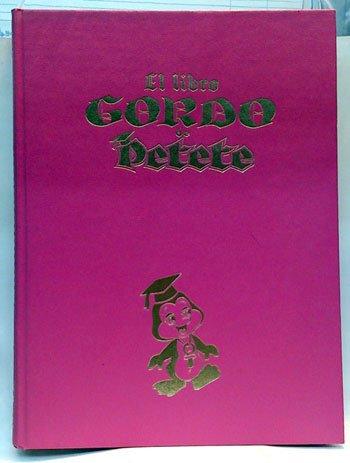El libro gordo de Petete. Tomo anaranjado: VV.AA