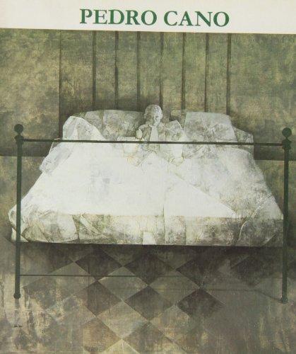 9788486031220: Pedro Cano (catalogo)