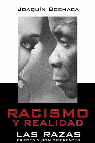 9788486041687: Racismo Y Realidad
