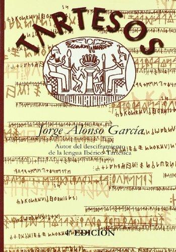 9788486043063: Tartesos, tres mil años de enigma (Spanish Edition)