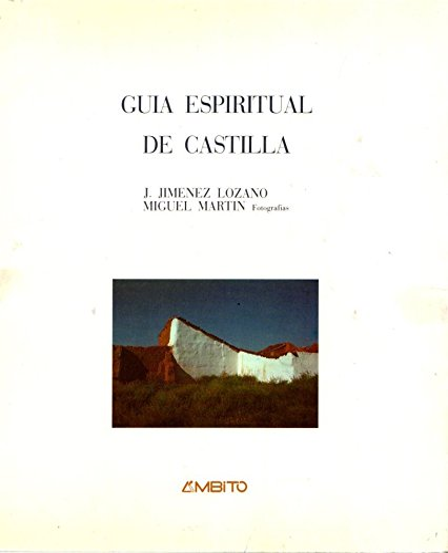9788486047351: Guia espiritual de Castilla (Spanish Edition)