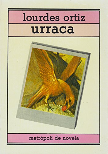 9788486057015: Urraca (Metrópoli de novela) (Spanish Edition)