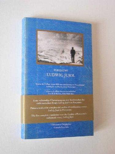9788486060060: Ludwig Jujol : ¿qué es el collage sino unir soledades?
