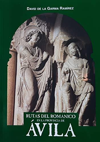 9788486097745: Rutas del Romanico Provincia de Avila