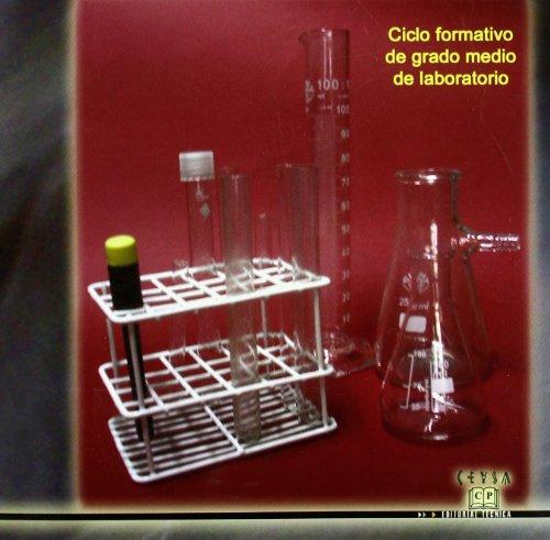 9788486108670: Gm - quimica y analisis quimico