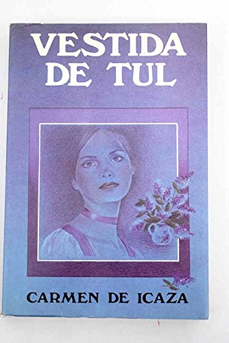 9788486110086 Vestida De Tul Abebooks 8486110084
