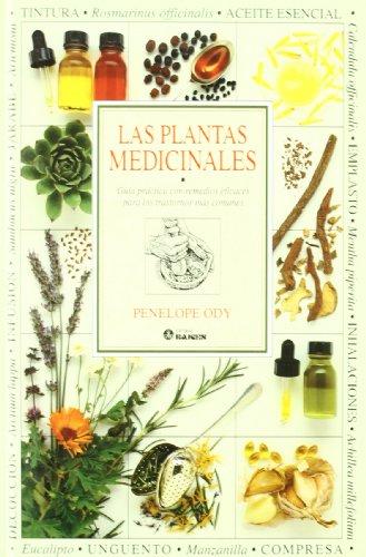9788486115333: Las Plantas Medicinales